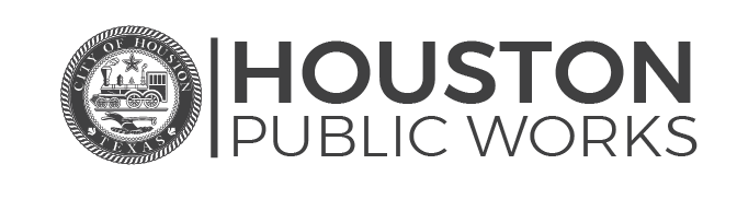 City Of Houston Department Of Public Works