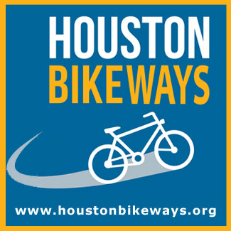 houston Bikeway program