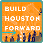 Build Houston Forward logo